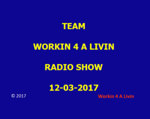 2017-12-03 Radio Show
