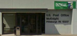 McKnight, PA Zip Code 15237