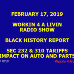 Workin 4 A Livin 2019-02-17 Posting Image