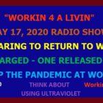 2020-05-17 Radio Show