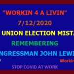 Local Union Election Mistakes